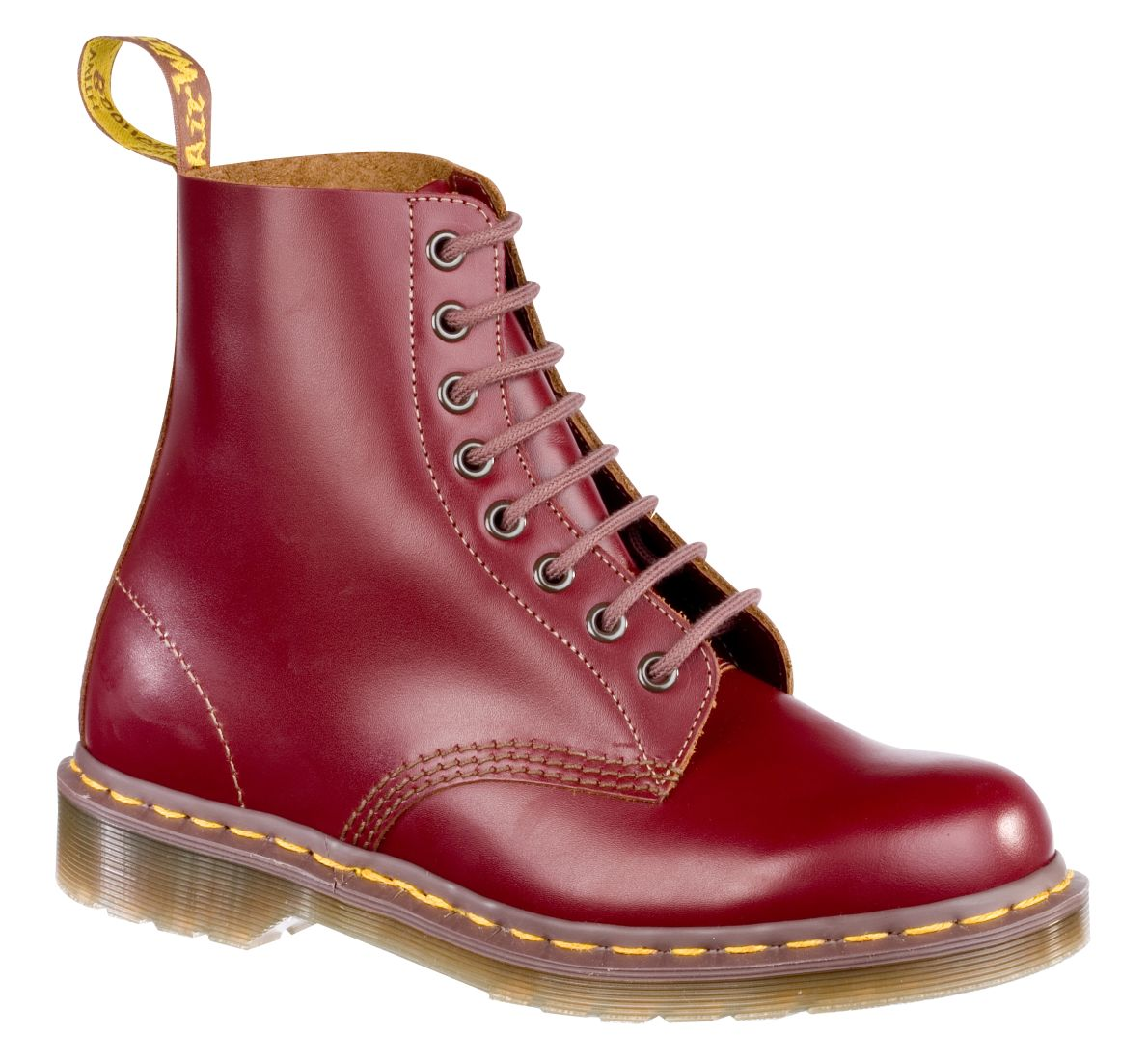 Dr Martens Vintage 1460 8 Eye Boot Shoes International