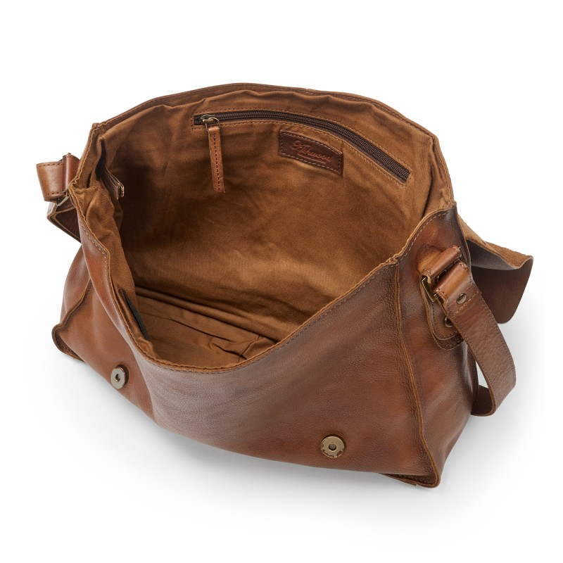 b89d6348b3 Messenger Bag. Rust Rust Rust  low priced 3b96c 84efd Woodland Leather  16.0  competitive price 555cf f5199 Oneline QQ863A Premium PU Leather  Briefcase ...