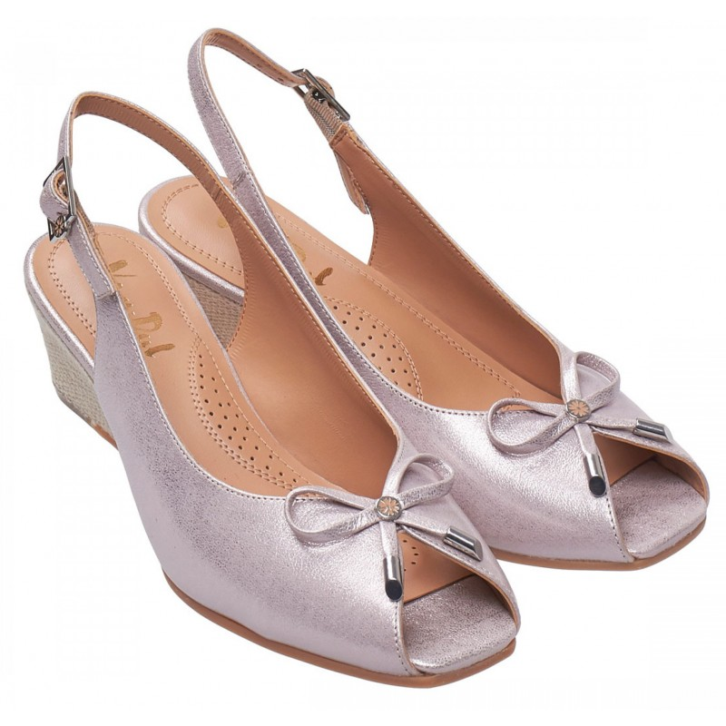 ba1ee83aaee4a Van Dal Oxley. Wedge sling back shoe. Previous. Oxley - floral; Oxley -  Bamboo Metallic; Oxley - White; Oxley - Bamboo Metallic; Oxley - Midnight  ...