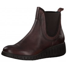 Leather Fashion Chelsea Boot 25442-25