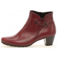 Keegan 32.827 - Dark Red