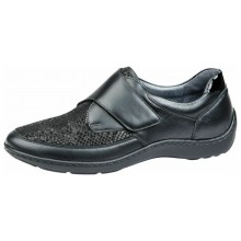 Henni-Soft 496H31 352 001 Black Leather