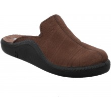 Mokasso 202 in Brown