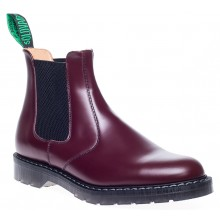 Oxblood HS Dealer Boot