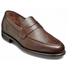 Jevington Dainite Sole - Dark Brown