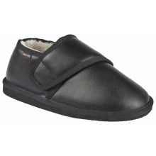 Mephisto Bailey in Black Leather