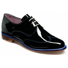 Charlie 7191 Navy Patent/Leather