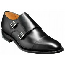 Tunstall 3860 Black Calf