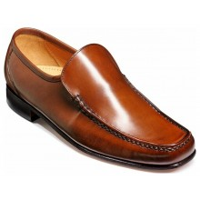 Javron 1811 Brown Burnished Calf