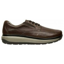 CRUISER 2 BROWN VEGETABLE TANNED LEATHER