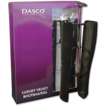 Dasco Velvet Boot Shapers
