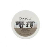 Dasco Delicate Leather Cream - Neutral