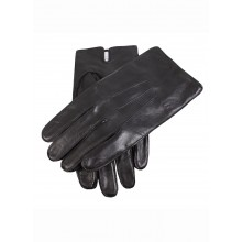 Dents 3 Point Design Gentlemens's Leather Gloves