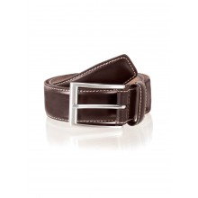 Dents Full Grain Leather Belt