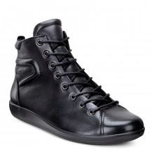 Soft 2.0 206523 Black with Black Sole