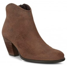 Shape 55 Western 206603 - Coffee Suede