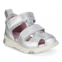 Mini Stride Sandal 761131 - Silver