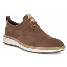 ST.1 Hybrid 836404 Cocoa Suede