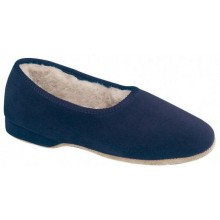 Draper of Glastonbury Ellen in Navy