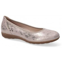 EMILIE BOA 3318 LIGHT TAUPE
