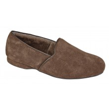 Drapers Greg Brown Suede