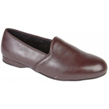 Drapers Greg Wine Leather