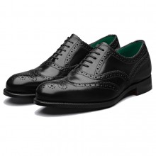 Harrow Black Calf