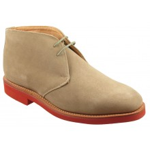 Harry Dirty Buck Suede