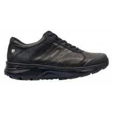 Innsbruck Low PTX - Black