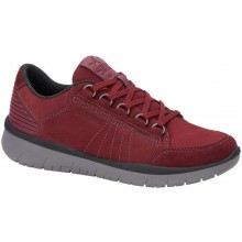 LADIVA C.SUEDE 67/NUBUK 67 RED PEAR/RED PEAR