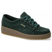 LADY VELOURS 980B FOREST GREEN