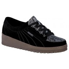 LADY VELOURS 9800/QUEEN 14705 BLACK (Black Queen)