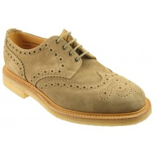 Olly Dirty Buck Suede