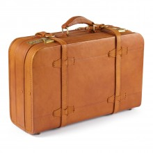Medium Vintage Suitcase VIN18
