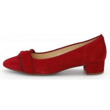 Prince 41.430.15 - Red Suede