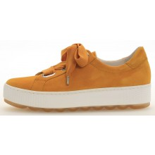 Quaint 46.535.22 Mango Suede
