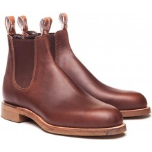 Gammon Boots - Brown