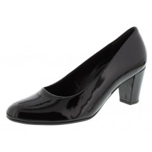 Ruthin 72.150.27 Black Patent