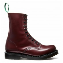 Oxblood Hi-Shine