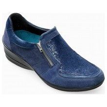 Serena Midnight Blue Combi