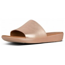 FitFlop Sola Leather Slide