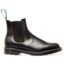 Black HS Dealer Boot