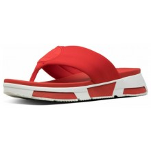 FitFlop Sporty Logo Toe Post