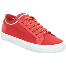 Swan in Red 244 400