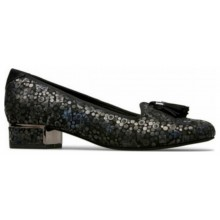 Thurlo Black Sequin