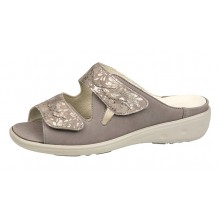Kara 684505  203 921 Beige/Light Gold