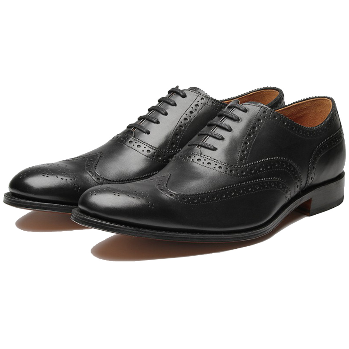 Grenson Dylan Shoes International