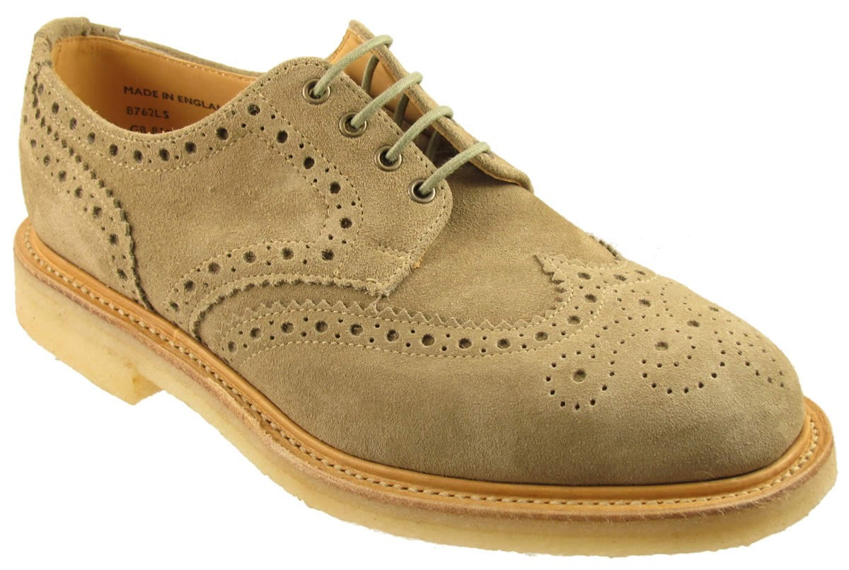 Dirty Buck Suede Shoes Kids