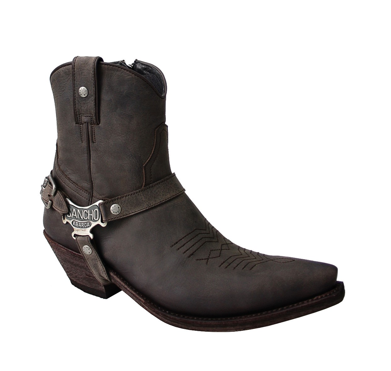 Sancho North Western Nairobi Caseniza Shoes International