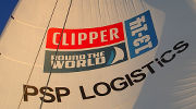 Sail from Clipper Race